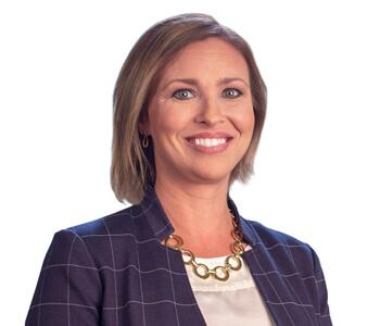 Teena Miller Attorney Headshot