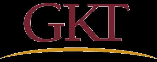 Gold, Khourey & Turak Logo