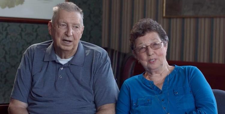 Milton and Linda McCracken - Oil and Gas