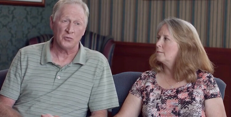 Frank and Jeannie Heller - Oil and Gas