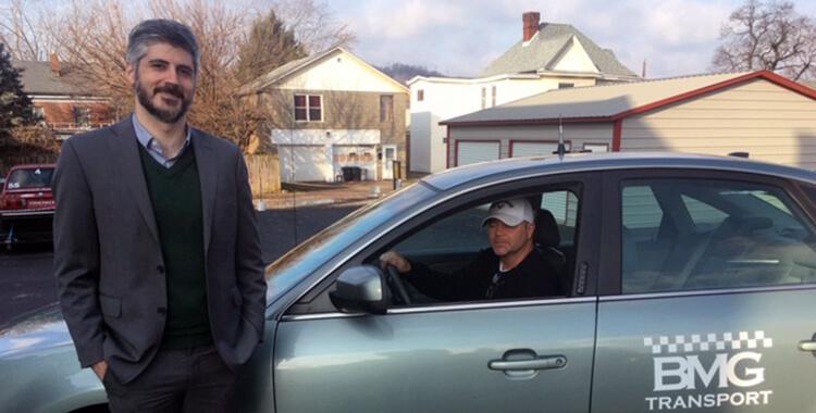 GKT & WTOV Offer Free NYE Cab Rides