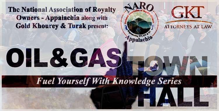 NARO Series: Oil and Gas Royalties