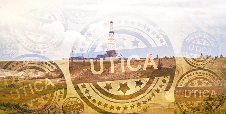Utica Oil and Gas Leasing and Force Pooling
