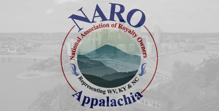 Local Oil and Gas Attorney  at NARO Event