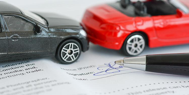 Automobile Claim & Underinsured Motorist Coverage