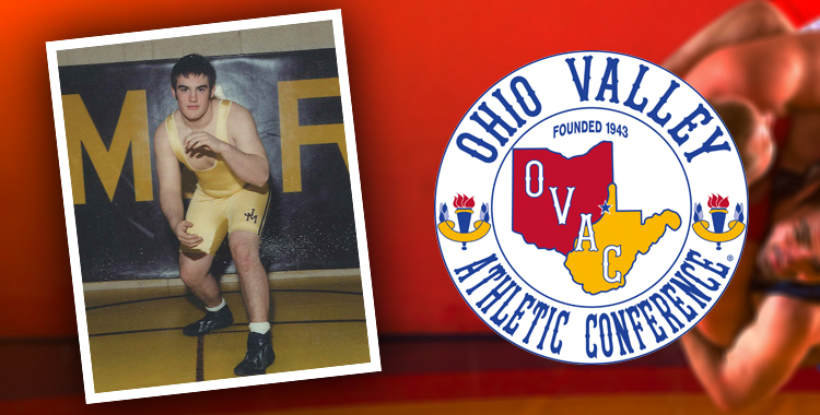 Memories of the OVAC Wrestling Tournament