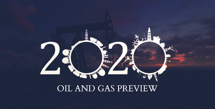 Oil and Gas Attorney Preview of 2020