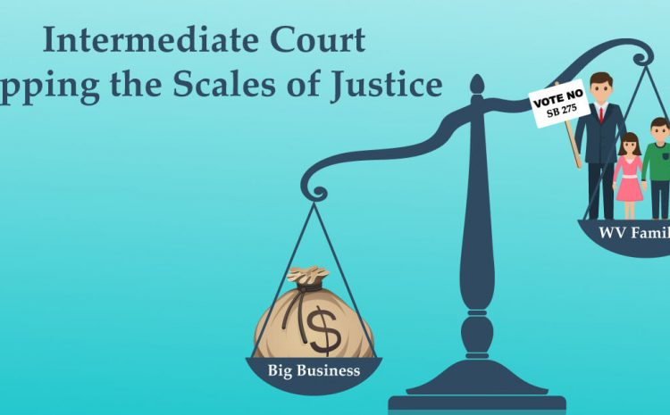 Oil and Gas and the Purgatory Court