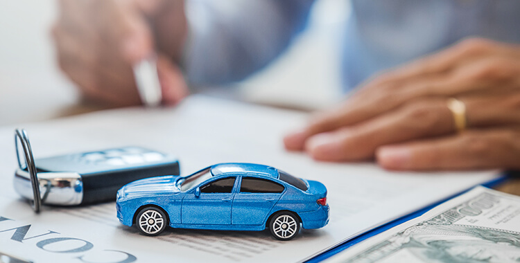 Involved in an Car Accident?  Know Who Is Looking Out for You