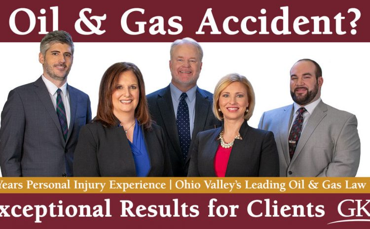 Oil and Gas Accident?  GKT Can Help