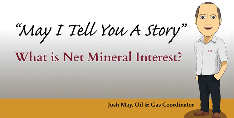 What is Net Mineral Interest?