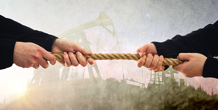 Oil and Gas Law: Let My Lease Go