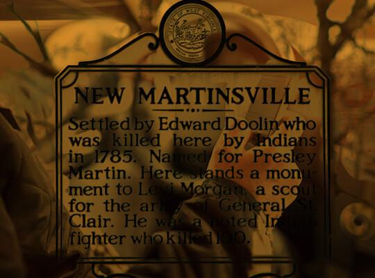 New Martinsville