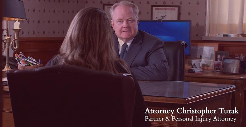 Attorney Christopher Turak