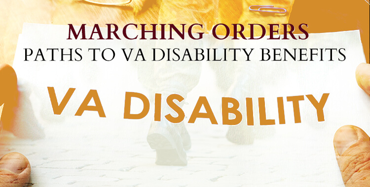 VA Disability Benefits:  Types of Appeals