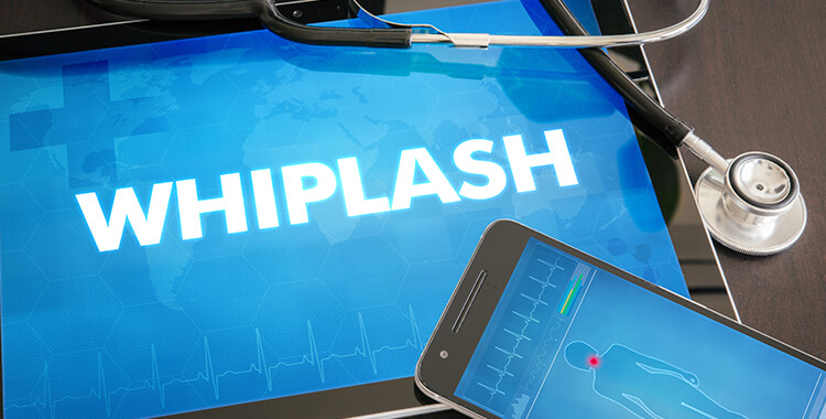 Whiplash and Car Accidents