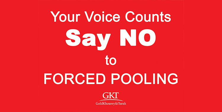 Say No to Forced Pooling