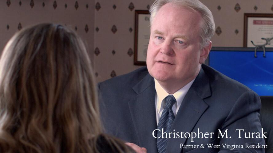 Christopher M. Turak