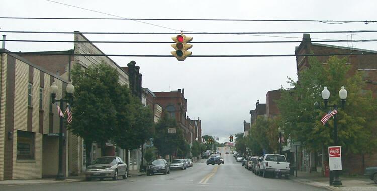 Barnesville