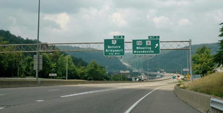 Bridgeport Ohio