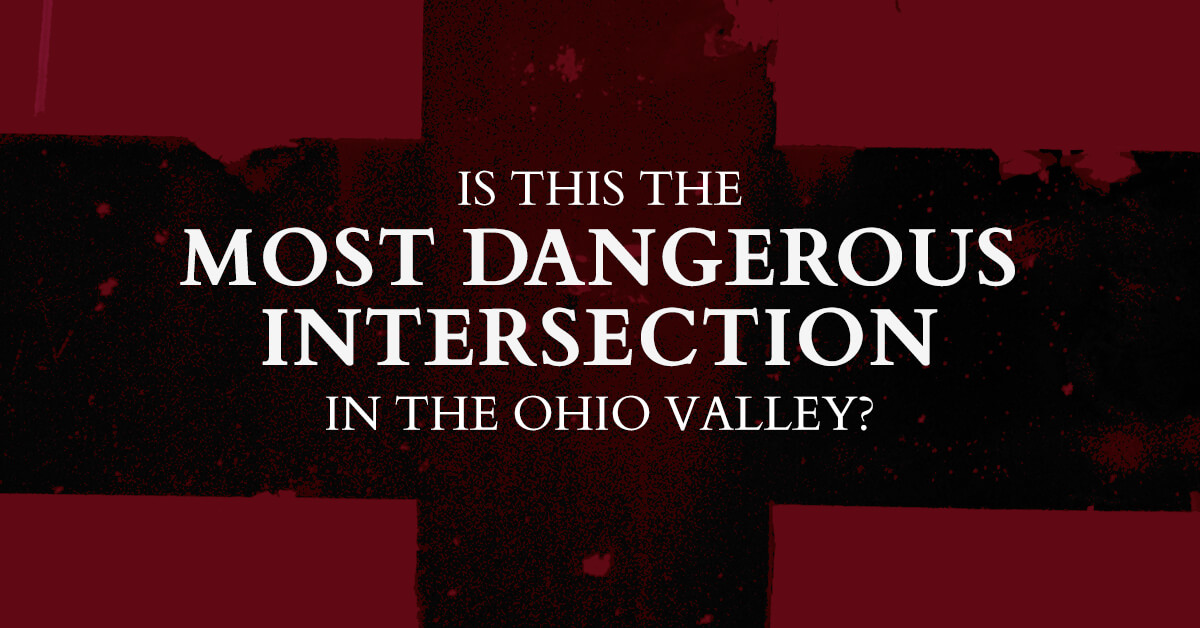 Is This the Most Dangerous Intersection in the Ohio Valley?